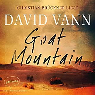 Goat Mountain Titelbild