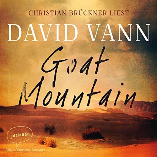 Goat Mountain Titelbild
