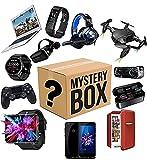 ASASX Cajas de Juguetes misteriosas, Cajas de Sorpresa de Drones, Juegos para los afortunados, Regalos para la Familia en Halloween y Navidad