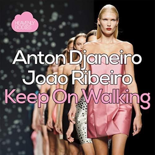 Anton Djaneiro & Joao Ribeiro