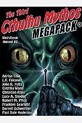 Weirdbook Annual #2: The Third Cthulhu Mythos MEGAPACK Kindle Edition