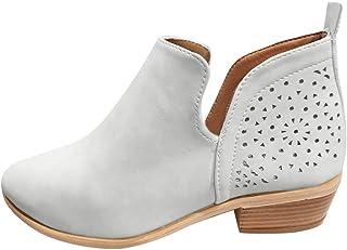 95sCloud - Zapatillas de Vela para Mujer Gris 41