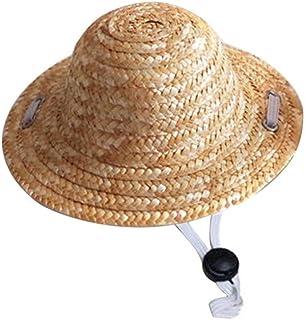6c477038810bd Amazon.com: panama hats: Pet Supplies