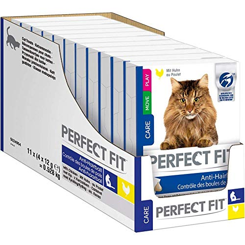 Perfect Fit CaT Katze Care Anti-Hairball 48g