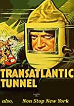 Best transatlantic tunnel dvd Reviews