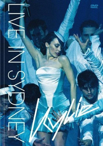 Minogue, Kylie - On A Night Like This - Live in Sydney [DVD]