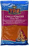 TRS Chilli Pulver Extra Scharf, 100 g