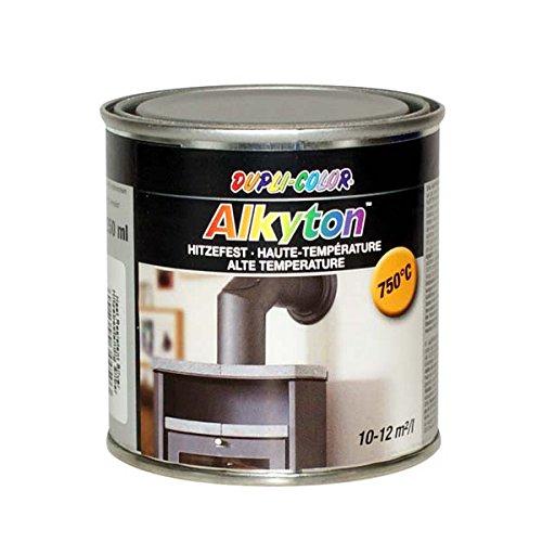 Dupli-Color DC Alkyton hitzefest silber 250, 344503