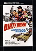 Dirty Driving: Thundercars of Indiana [DVD]