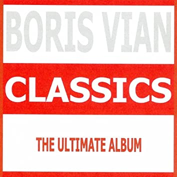 Classics - Boris Vian