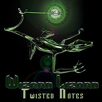 Twisted Notes EP