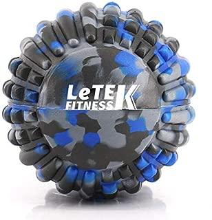 LeTEK Peanut Massage Ball Large (4