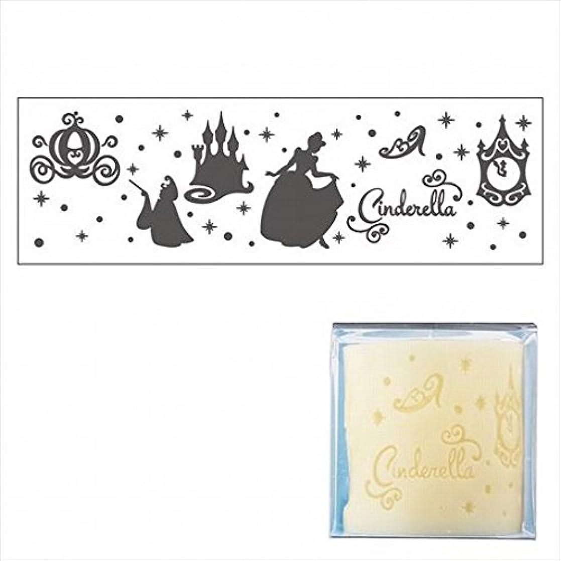 落ち着く激しい下位kameyama candle(カメヤマキャンドル) ディズニーLEDキャンドル 「 シンデレラ 」(A4320030)