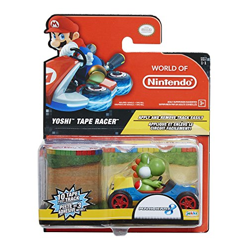 Nintendo Yoshi Tape-Rennbahn Spielset