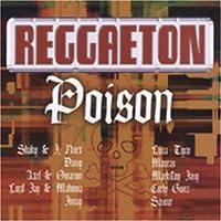 Reggaeton Poison