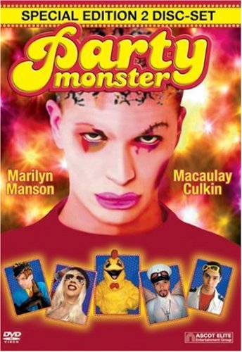 Party Monster (Special Edition, 2 DVDs)