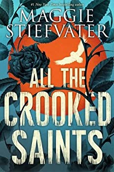 Paperback All the Crooked Saints Book