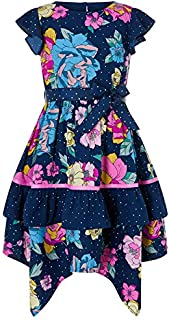 Monsoon Casual Dress for Girl