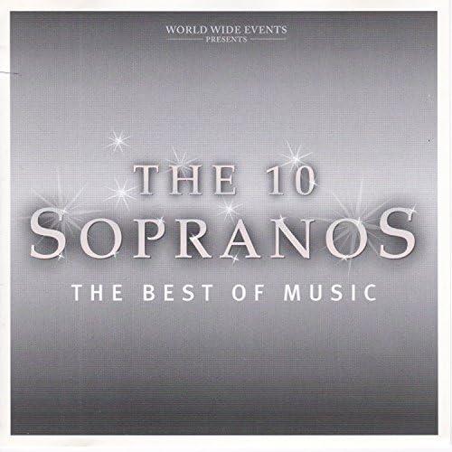 The 10 Sopranos