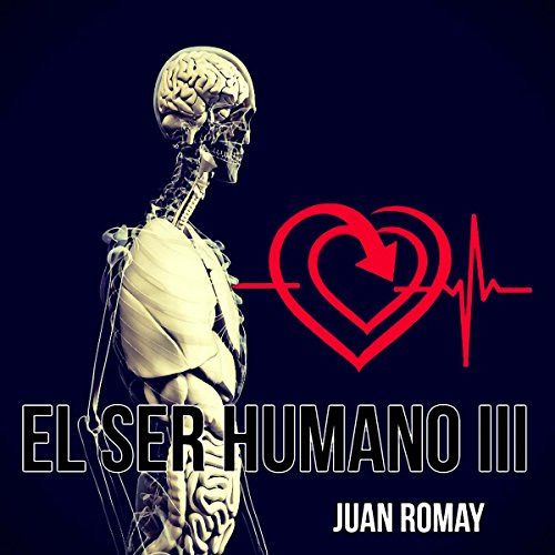 El ser humano III [Human Beings]  By  cover art
