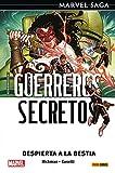Guerreros Secretos 3. Despierta a la bestia