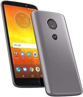 Motorola Moto E5 Plus Dual SIM - 16GB, 2GB RAM, 4G LTE, Flash Gray