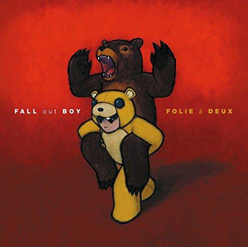 Fall Out Boy - Folie A Deux