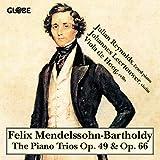 The Piano Trios, Op. 49 & Op. 66