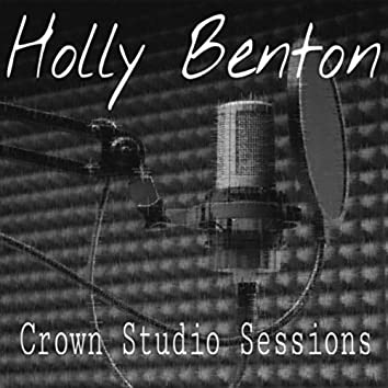 Crown Studio Sessions