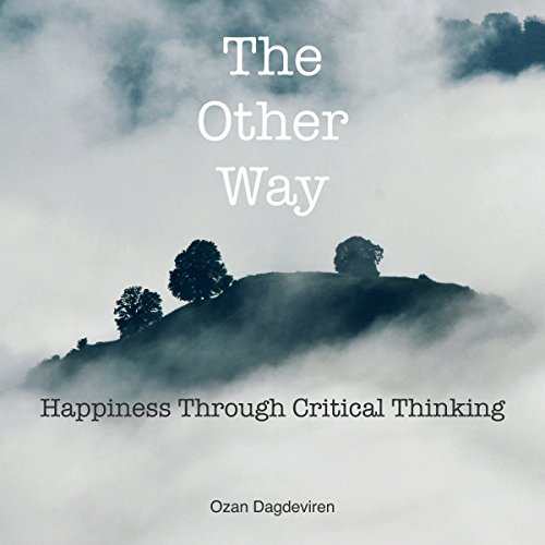 The Other Way audiobook cover art