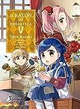 El ratón de biblioteca 5 (Kitsune Manga)
