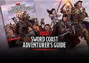 Dungeons & Dragons - D&D: Sword Coast Adventurer's Guide