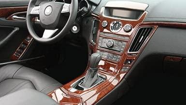 Fits Lincoln navigator 2003-2004 Deluxe kit Wood Dash Kit (22 PCS) (LD-00228H-LIN)