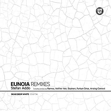 Eunoia Remixes