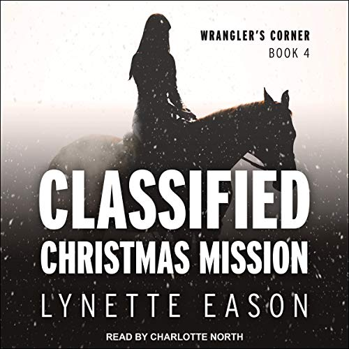 Classified Christmas Mission cover art
