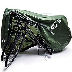 yardstash bike cover