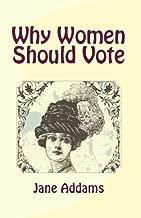 Why Women Should Vote