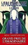 La Faucheuse, tome 3 : Le Glas par Shusterman