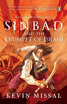 Sinbad: And The Trumpet Of Israfil by [Kevin Missal]