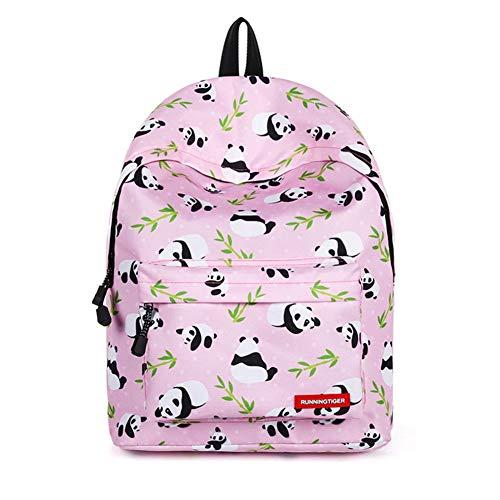 GYPING Fashion print Camping Reizen Meisjes Dagpack eenhoorn pakket Schouder School Tas Outdoor Laptop Rugzak
