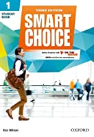 Smart Choice: Level 1: Student Book with Online Practice and On The Move: Smart Learning - on the page and on the move