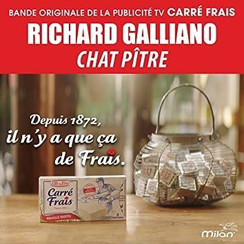 """Chat pître (Bande originale de la publicité """"Carré Frais"""")"""