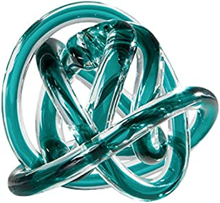 turquoise paperweight