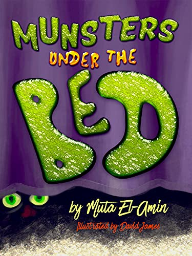 Munsters under the Bed (English Edition)