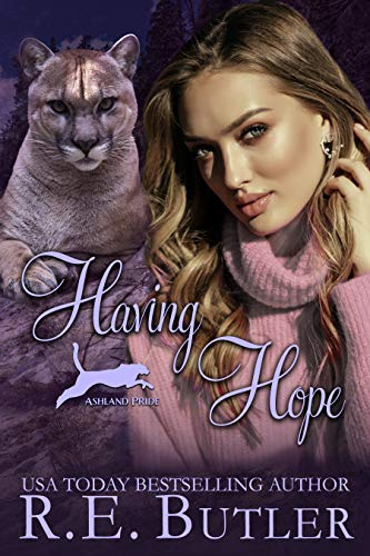 Having Hope (Ashland Pride Book 11)