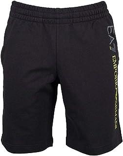 moda firmata 726b9 673bb Amazon.it: Emporio Armani - Pantaloncini / Uomo: Abbigliamento