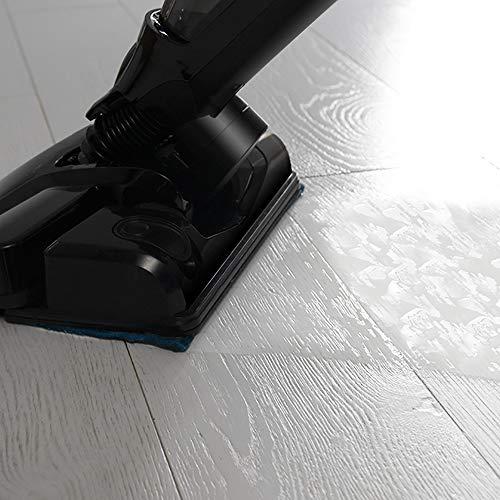 Cecotec Aspirador Vertical 4 en 1 Immortal Extreme 40,7 V H2O MAX