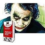 GREAT ART Fototapete The Joker 210 x 140 cm – Film