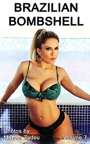 Brazilian Bombshell: Sexy women (English Edition)