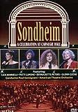 Sondheim: A Celebration at Carnegie Hall / Liza Minnelli, Patti LuPone, Bernadette Peters, Glenn Close